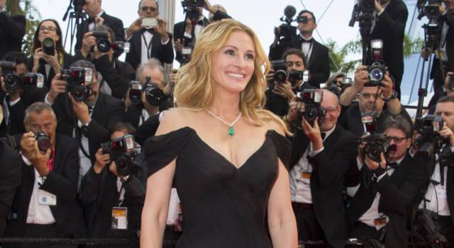 Hazel Moder: scopri chi è la figlia di Julia Roberts (che ha incantato tutti a Cannes)