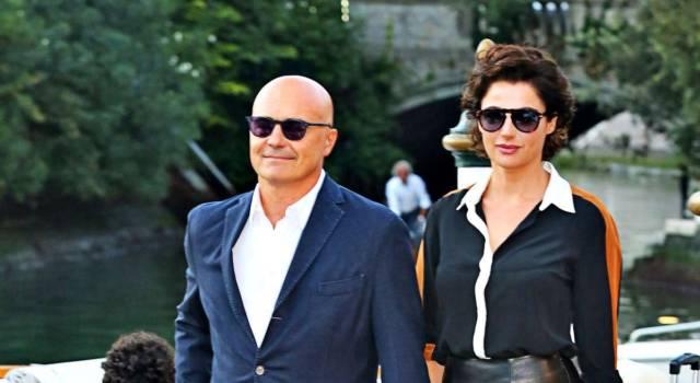Luca Zingaretti e Luisa Ranieri: scopri dove abita la coppia del cinema italiano