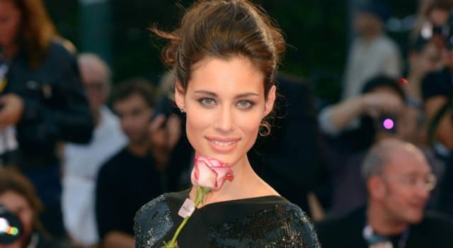 Chi è Marica Pellegrinelli, la donna che ha detto addio a Eros Ramazzotti