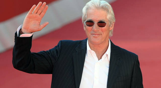 MotherFatherSon: arriva in Italia la serie TV con Richard Gere