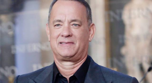 Tutto su Tom Hanks: sapevi che è affetto da una seria malattia?
