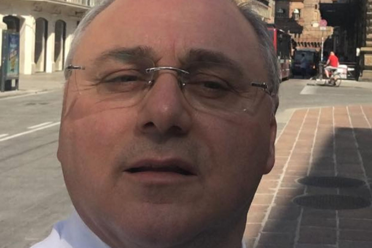 Matteo Giordano