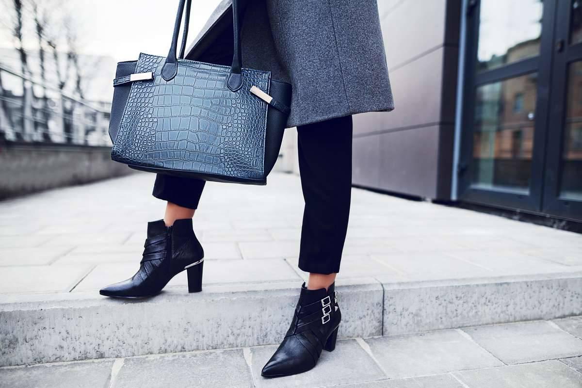 newest f1e8c d5b15 Le scarpe dell'autunno inverno 2020: i modelli da avere