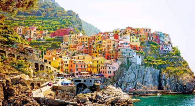 'Luca', il film della Disney ambientato in Liguria: le location delle Cinque Terre da vedere