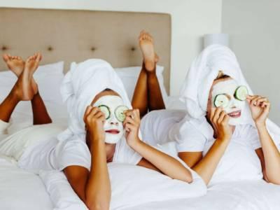 Come preparare una maschera viso fai da te?