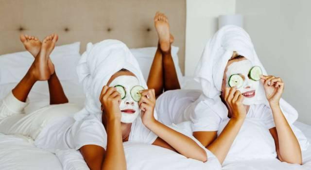 Quanto costano maschere viso 3D