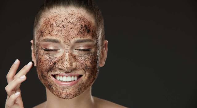 Esfoliante viso: i segreti per avere un viso perfetto