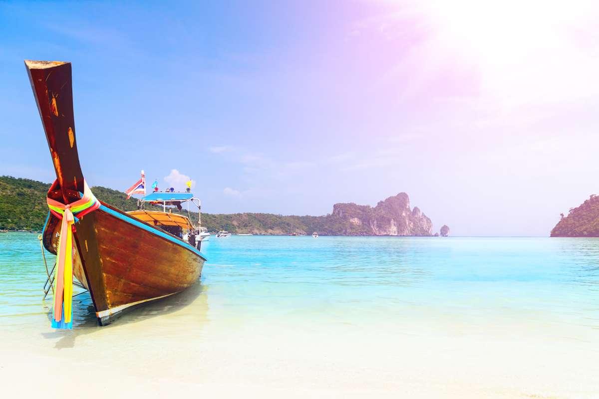 Vacanza al mare