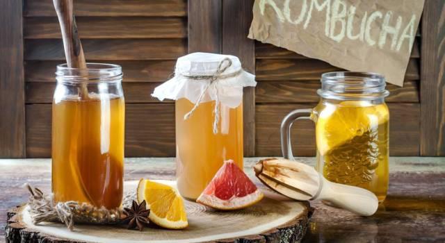 Ecco tutto quello che devi sapere sul tè kombucha, il preferito di Meghan Markle!