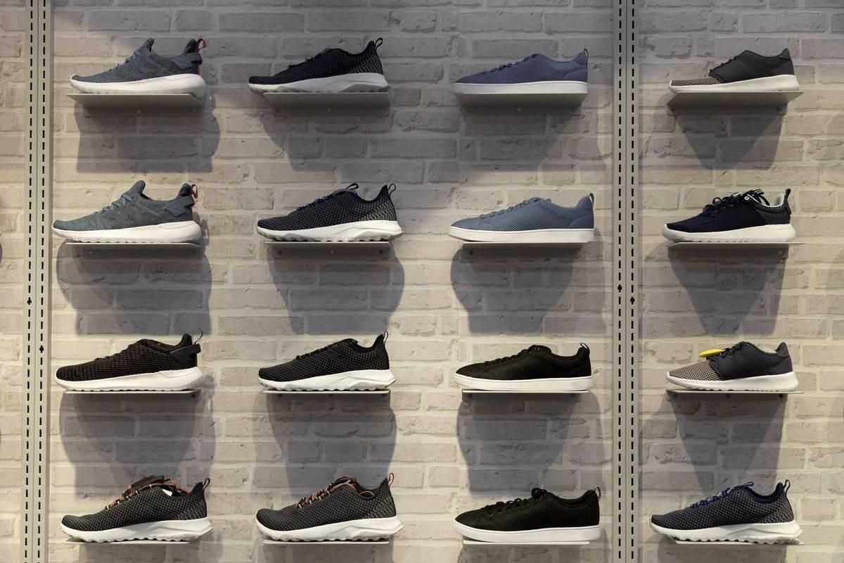 puma scarpe adidas