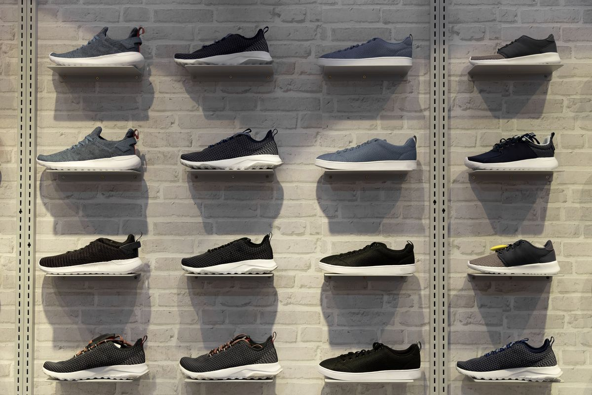 adidas scarpe storia