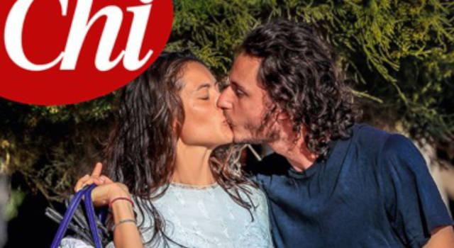 Charley Vezza: chi è il fidanzato di Marica Pellegrinelli?