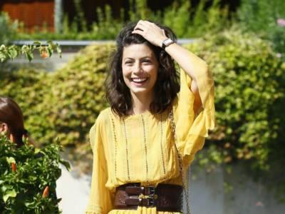 Tutto su Alessandra Mastronardi, l'attrice di L'allieva