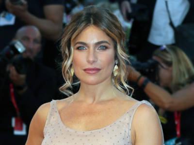 Eleonora Pedron esce allo scoperto con un nuovo amore (sul red carpet)