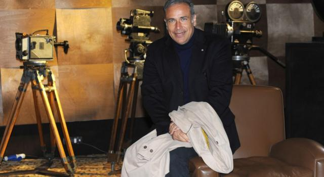 Enzo Decaro: attore a tutto tondo e super fan di Bruce Springsteen