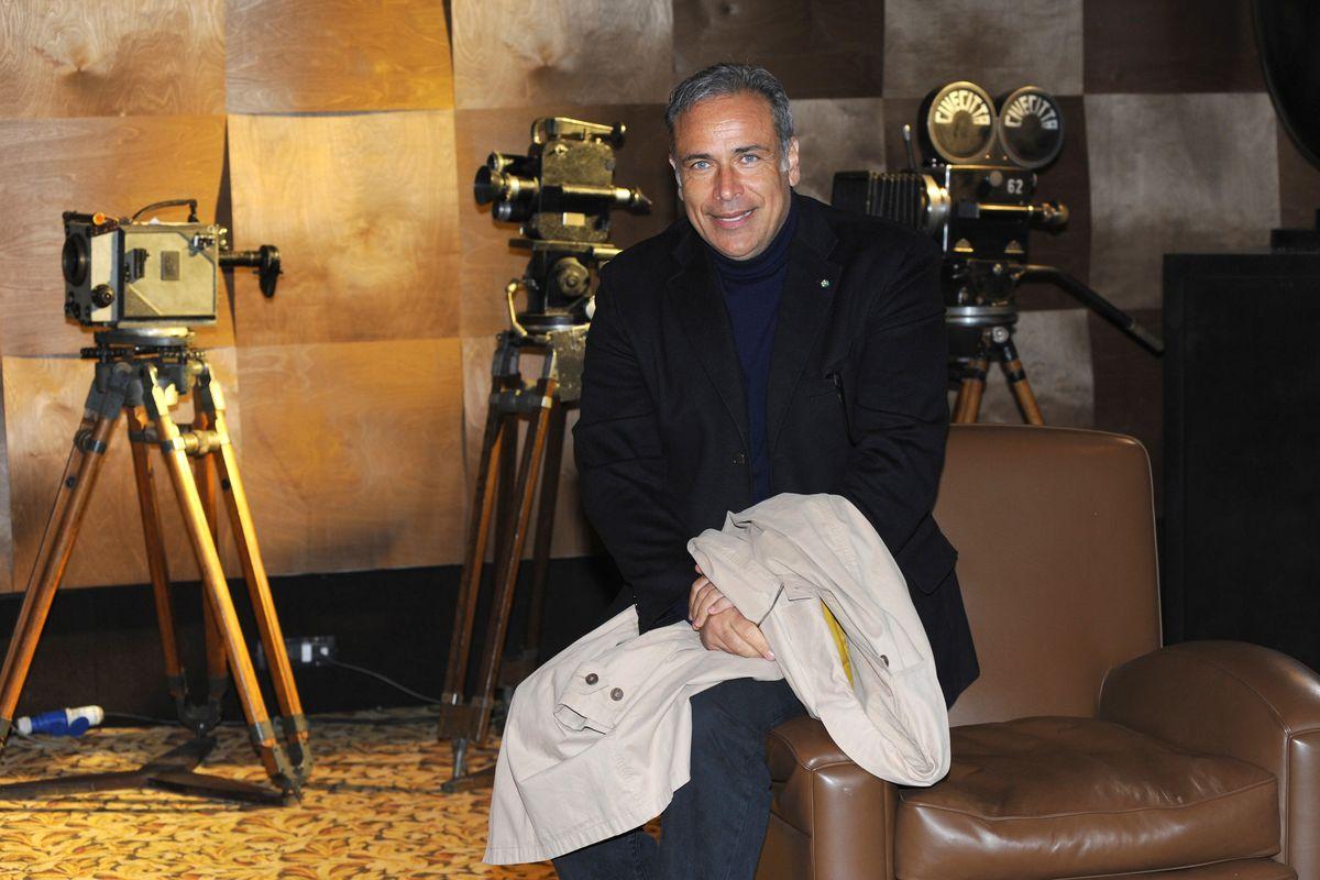 Enzo De Caro