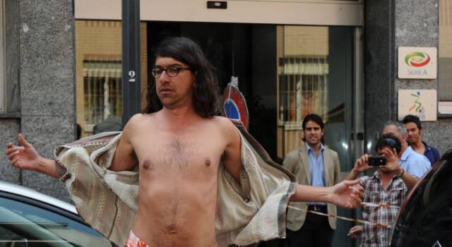 Gabriele Paolini condannato a 8 anni: le accuse sono gravissime