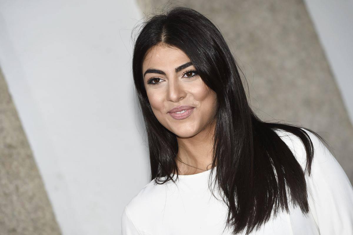 Giulia Salemi scartata a Uomini e Donne: flirt con Marco Ferri