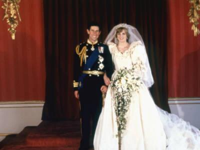 Carlo e Diana: 40 anni fa la vigilia del loro (infelice) matrimonio