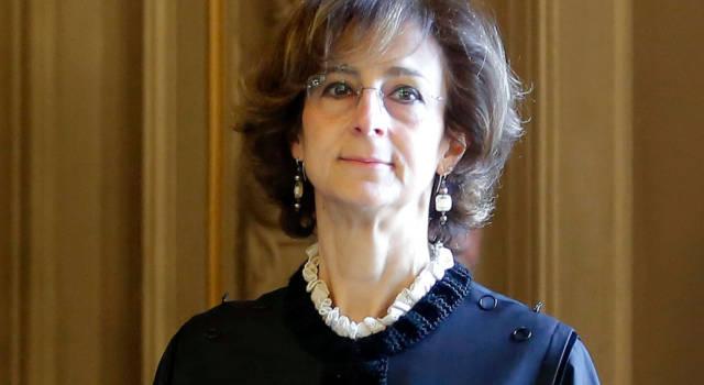 Chi è Marta Cartabia, ministro della Giustizia del governo Draghi