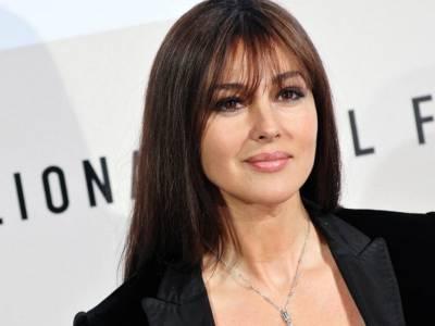 Luci e ombre di Monica Bellucci, l'attrice italiana francese d'adozione