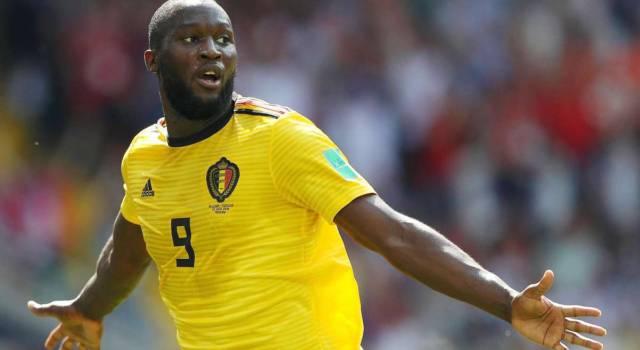 Chi è Romelu Lukaku, il bomber dell'Inter e della nazionale belga