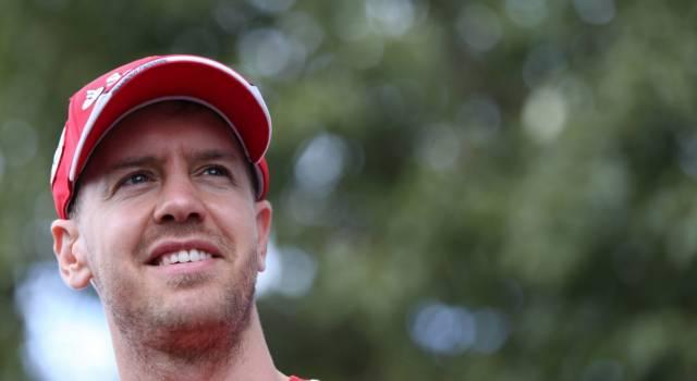 Hanna Prater: è lei la storica compagna di Sebastian Vettel!