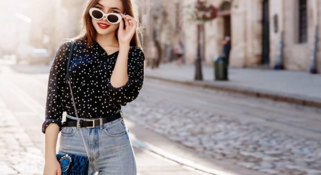 Mela, pera o clessidra: ecco come vestirsi nel modo giusto in base al fisico