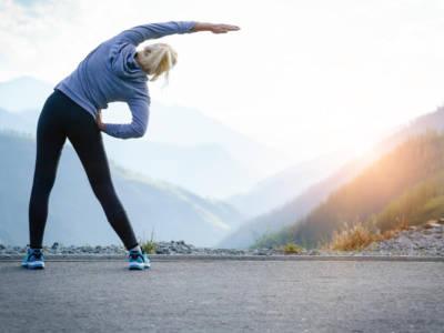 Perché fare stretching fa bene al corpo e alla mente?