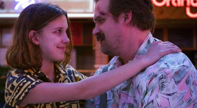 Tutto su Jim Hopper: il protagonista di Stranger Things è vivo o morto?