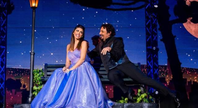 Flora Canto: tutto sull'attrice fidanzata con Enrico Brignano
