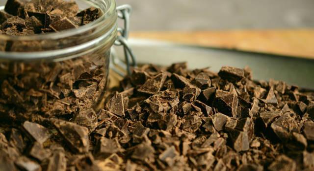 Ricette dolci cioccolato per celiaci