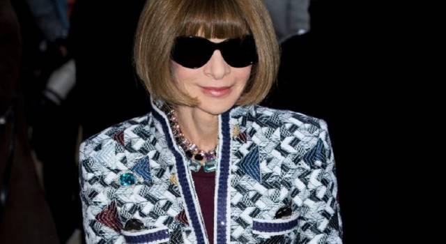 Chi è Anna Wintour, la regina della moda per eccellenza