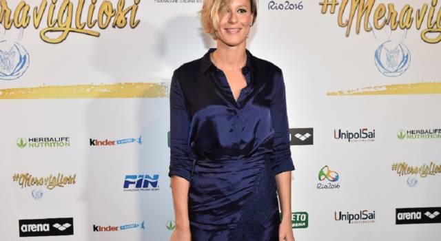 """Federica Pellegrini (finalmente) conferma la sua storia d'amore: """"Un compagno speciale"""""""