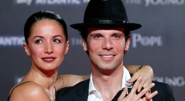 Andrea Delogu e Francesco Montanari: matrimonio al capolinea?
