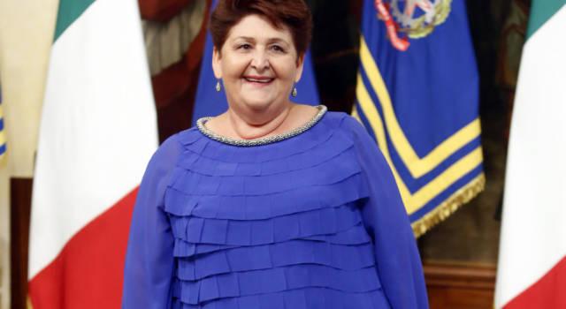 Alessandro El Motassime: chi è l'affascinante figlio dell'ex ministro Teresa Bellanova?