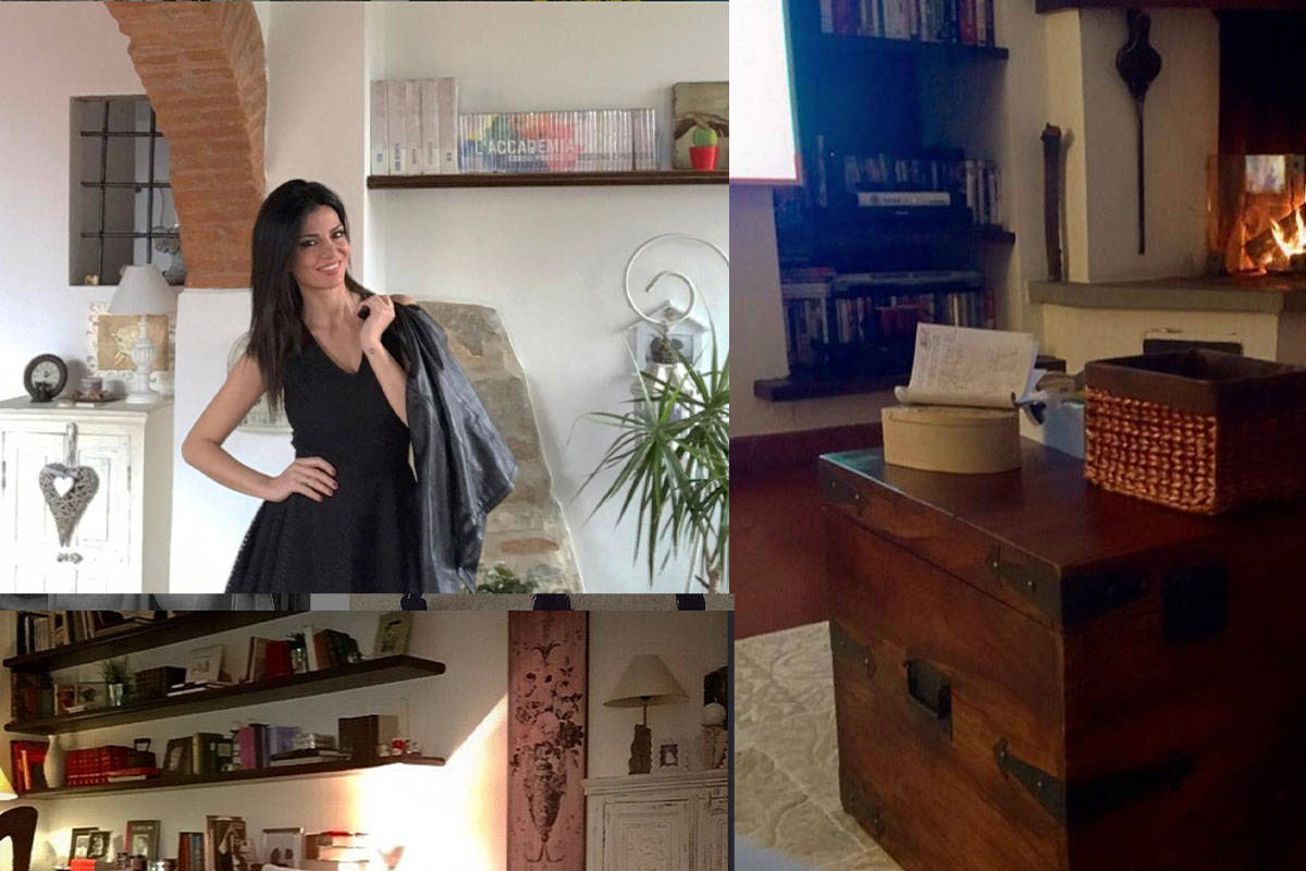Torrisi Living room