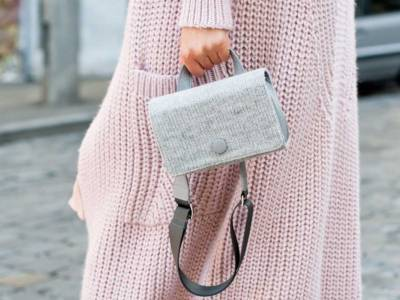 Non è autunno inverno senza una… handbag!
