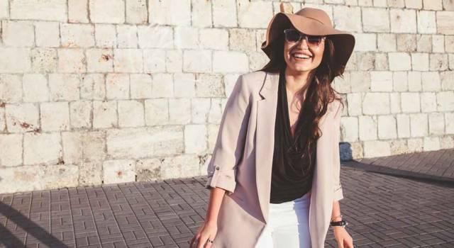 Blazer, trench e smoking: ecco quali sono le 5 giacche dell'autunno 2019 più belle che ci siano