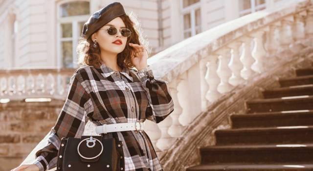 La cintura è l'accessorio più chic che indosseremo quest'autunno-inverno