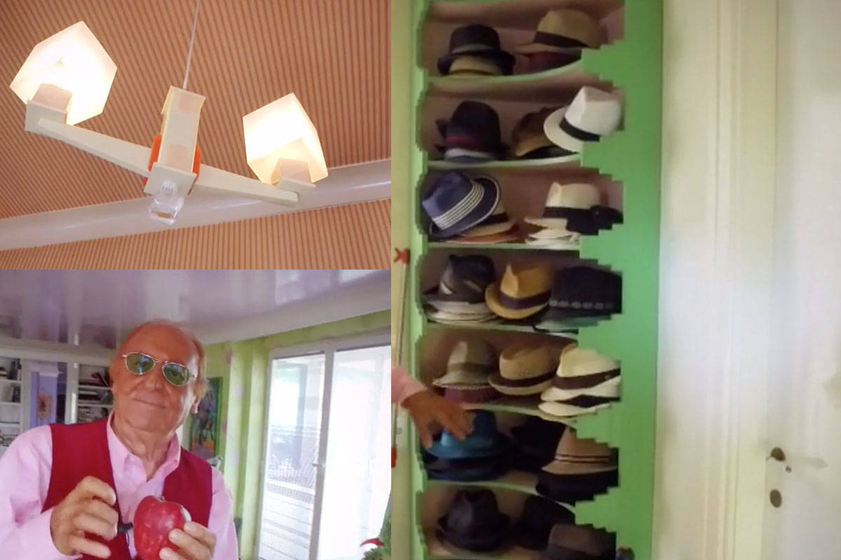 arbore cappelli
