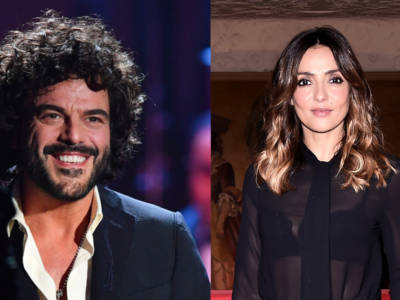Perché è finita tra Ambra Angiolini e Francesco Renga?
