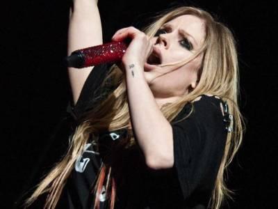 A casa di Avril Lavigne: nel cuore della mega villa californiana della star