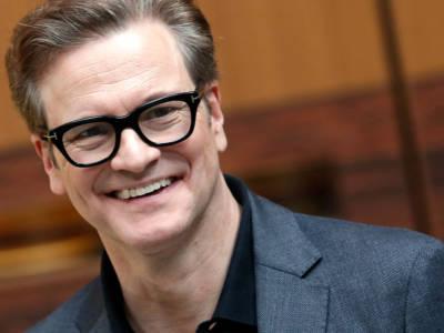 A casa di Colin Firth… nel cuore dell'Umbria
