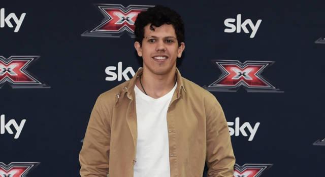 Chi è Davide Rossi, finalista di X Factor 13: tutte le curiosità sul cantante