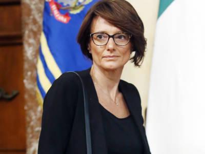 Chi è Elena Bonetti, ministro del Governo Conte 2
