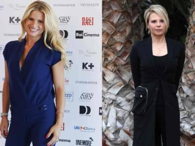 """Michelle Hunziker: """"Sostituire la De Filippi più difficile di Sanremo"""""""
