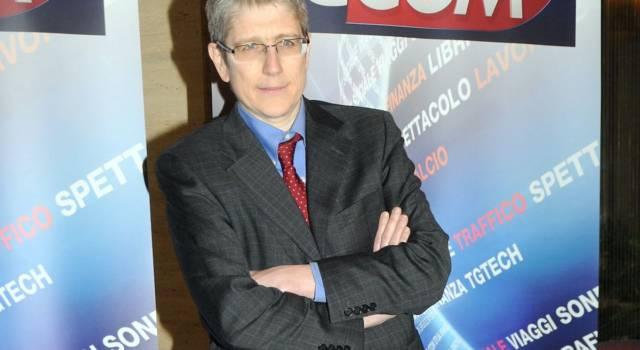 Mario Giordano, un giornalista 'fuori dal coro'