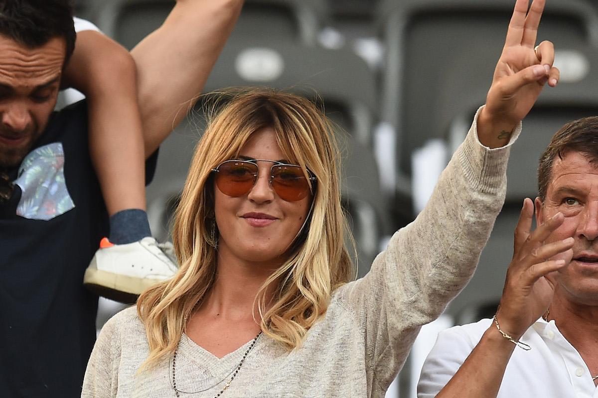 Roberta Sinopoli: sapevi che la moglie di Marchisio era una stella del tennis?