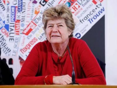 Susanna Camusso: chi è il primo segretario donna della Cgil